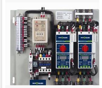 优质kbo kb0-z系列消防型自耦减压启动器