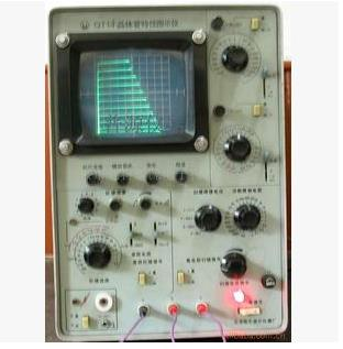 qt-14 晶体管图示仪